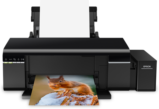 EPSON L805 | Odessos Colour LTD